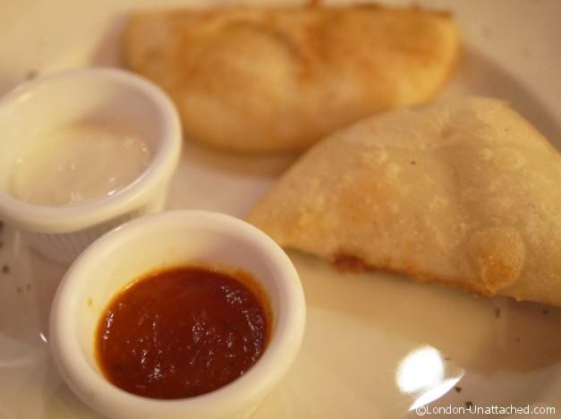 Empanadas - Mestizo