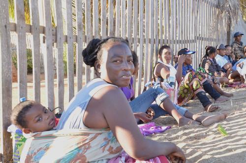 Madagascar - Wateraid #BuildFutures