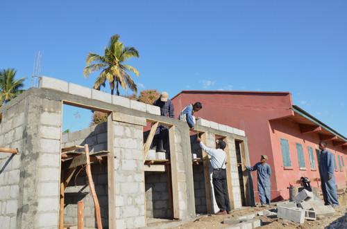 Madagascar Wateraid #BuildFutures