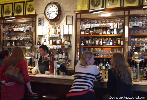 colbert Bar