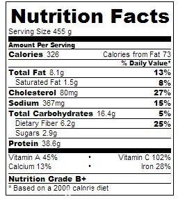 5-2 Diet One Pot Seabass