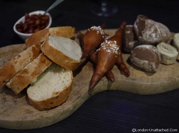 Brigade - Breads