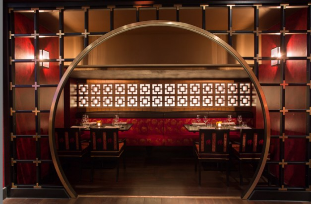 Buddha Bar Knightsbridge 2