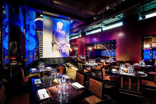 Buddha Bar Knightsbridge London