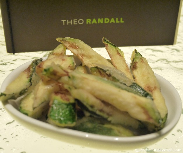 Cicchetti Trail - Theo Randall, Intercontinental Park Lane