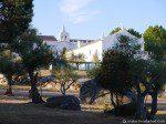 Convento do Espinheiro Alentejo