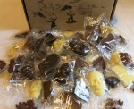 Trick or Treat with Hotel Chocolat