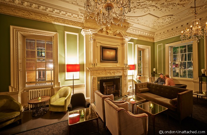 House Of St Barnabas Meeting Room