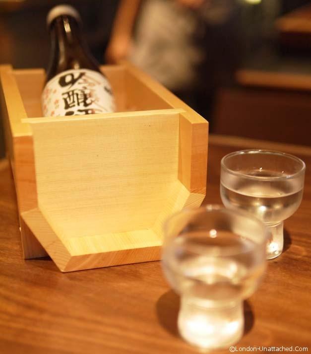 K10 review Sake