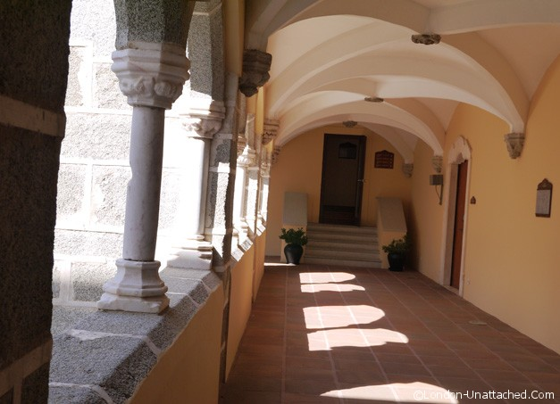 convento cloisters 2