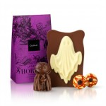 A Little Halloween #Giveaway from Hotel Chocolat