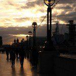Romantic Spots in London