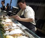 A Wine Workshop in Mayfair – 28-50 Wine and Food Kitchen, Maddox Street.