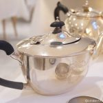 Christmas Afternoon Tea – Bond and Brook, Fenwicks