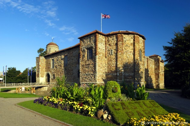Colchester Castle 2