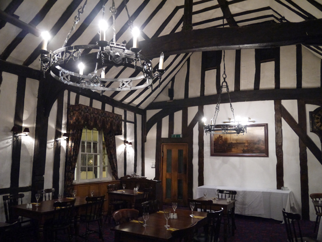 Essex - colchester - the Red Lion