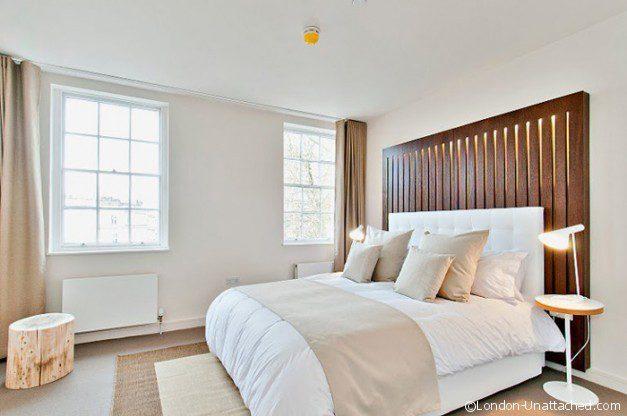 Go Native serviced apartment
