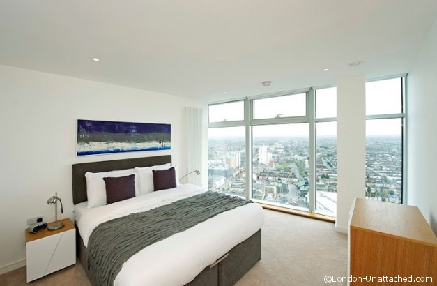 Go Native serviced apartment stratford