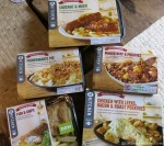 Morrisons Kitchen Tastes of Home Ready Meals