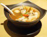 Nipa Thai Tom Yum Soup