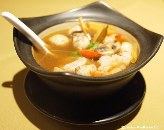 Nipa Thai Tom Yum Soup