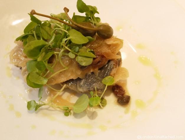 Pescatori - Sardines