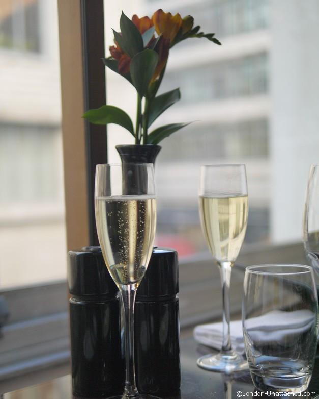 Petrichor Champagne