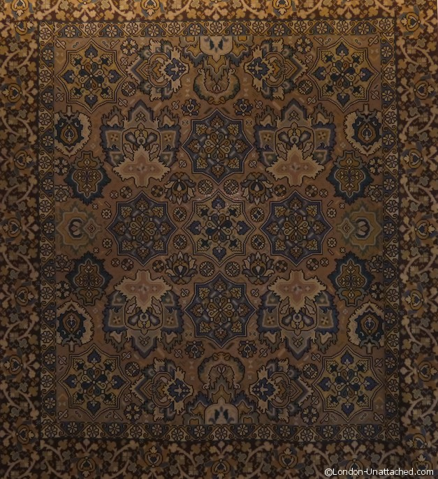 Arraiolos Portugal - fine rug