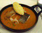 Bouillabaisse - Assiette Anglaise