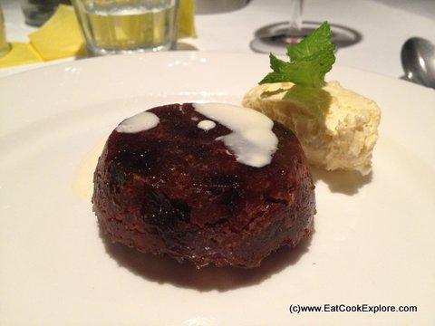 Hispaniola Gourmet Dinners on the Thames London
