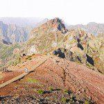 Madeira - Mountain top hikes