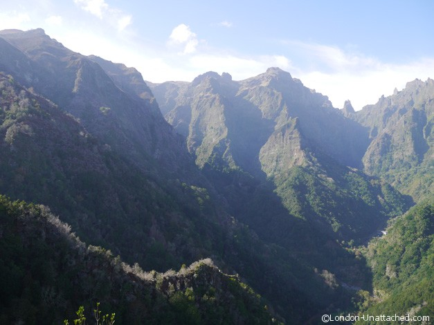 Mountains of Madeira