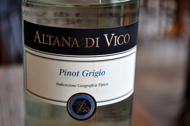 Pinot Grigio - The Guildford Arms