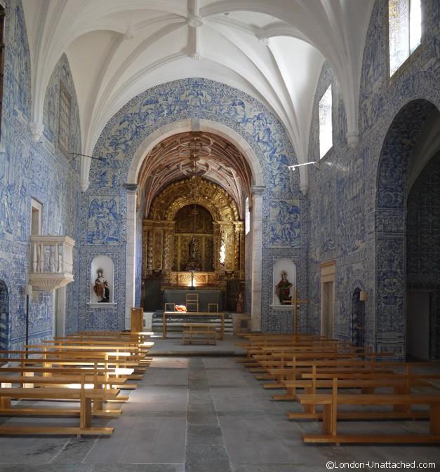 Pousada Arraiolos - Chapel