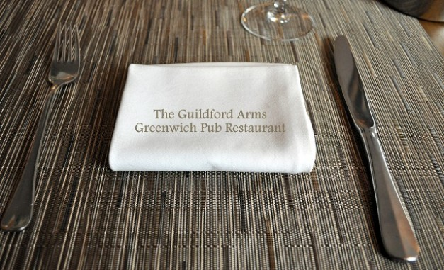 The Guildford Arms Greenwich London