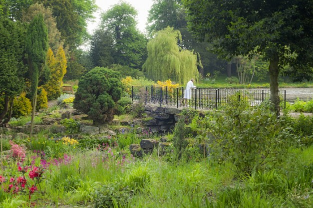 The Lifehouse Hotel and Spa - Gardens