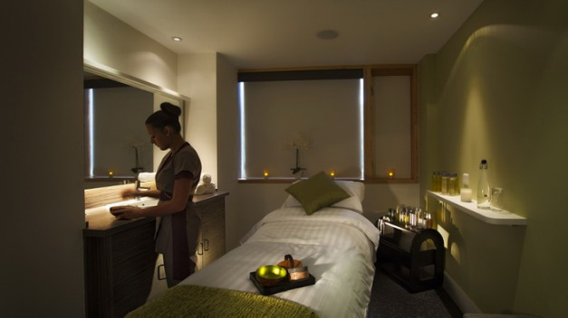 The Lifehouse Hotel and Spa - Treatment Room