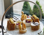 Christmas Afternoon Tea at the Intercontinental,  London Park Lane