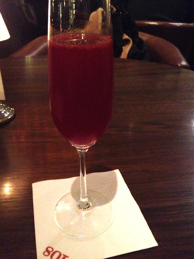 108 marylebone lane cocktail 2