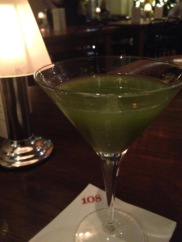 108 marylebone lane cocktail
