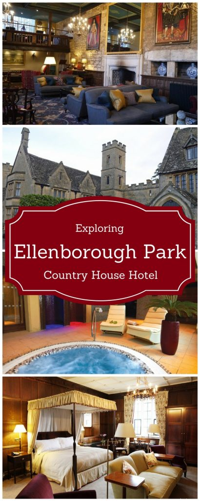 Ellenborough Park Country House Hotel _ Ellenborough Park _ Ellenborough Park Hotel and Spa _ Ellenborough Park Hotel Cheltenham _ Ellenborough Park Luxury Country Hotel