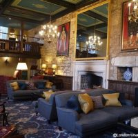 Ellenborough Park - A Place in History