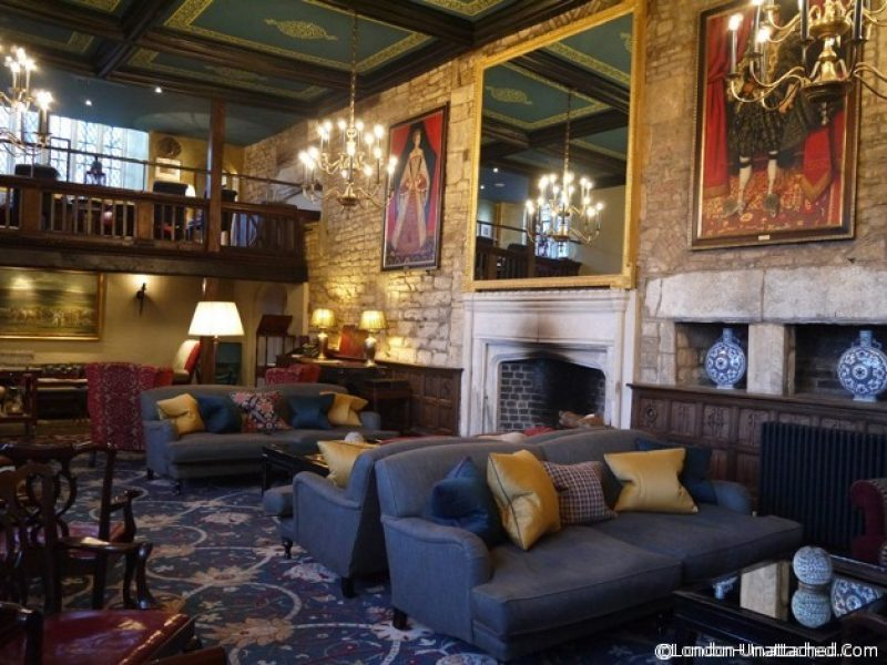 Ellenborough Park Hotel And Spa A Country House Hotel In