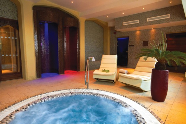 Ellenborough Park Spa