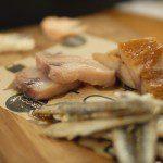Ergon - smoked fish platter