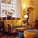 Great Hall, Ellenborough Park