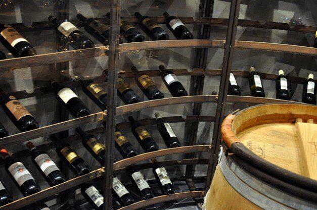 Le Secret des Rôtisseurs Wines