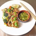 5:2 Diet Recipe – Thai Fishcakes
