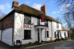 The Bull Hotel - Wrotham