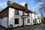 The Bull Hotel - Wrotham